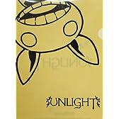 Unlight クリアファイルB/フラム