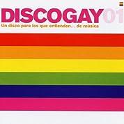 Vol. 1-Disco Gay