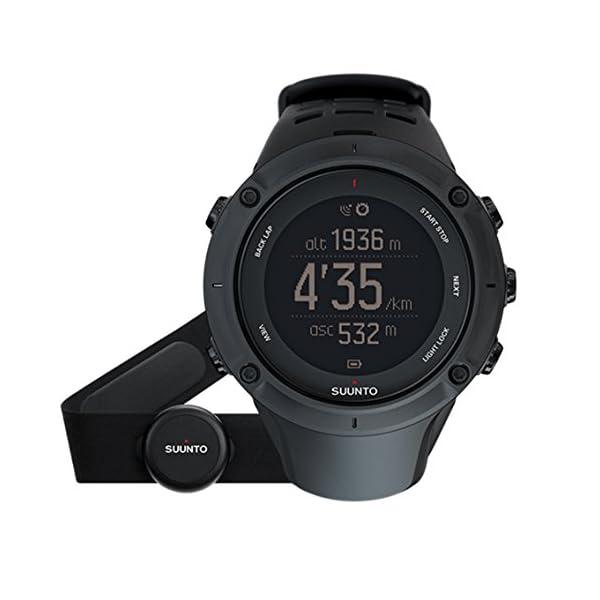 スント(SUUNTO) 腕時計 アンビット3 ピ...の商品画像