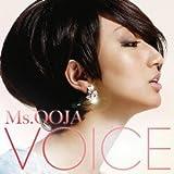 VOICE / Ms.OOJA (CD - 2011)
