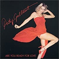 Are You Ready For Love by Patsy Gallant (2003-07-08)