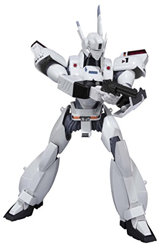 ROBOT魂 機動警察パトレイバー [SIDE LABOR] イングラム1号機&2号機パーツセット (PATLABOR the Movie) 約125mm ABS&PVC製 塗装済み可動フィギュア