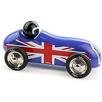 Vilac Union Jack Sports Car