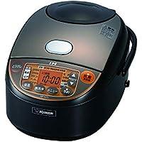 象印 炊飯器 5.5合 IH式 極め炊き ブラウン NP-VJ10-TA