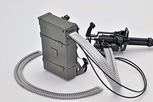 リトルアーモリー LA022 M134ミニガンタイプ プラモデル