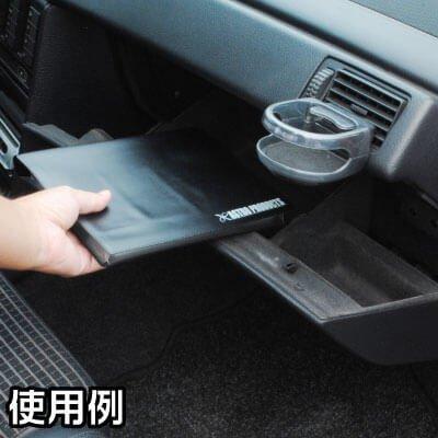 【アストロプロダクツ】AP 車検証入れ ブラック
