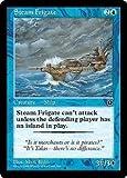 英語版 ポータル・セカンドエイジ Portal Second Age P02 蒸気フリゲート艦 Steam Frigate マジック・ザ・ギャザリング mtg