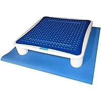 ジャンピングボード ブルー