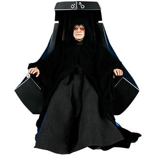 スター・ウォーズ 1/4 Scale Premium Figure: Emperor Palpatine and Imperial Throne