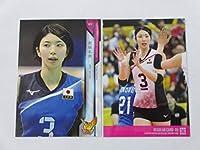 火の鳥NIPPON2018■レギュラーカード■05/岩坂名奈 ≪バレーボール女子日本代表オフィシャルトレーディングカード≫