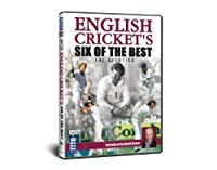 English Cricket's Six of the B [DVD] [Import]
