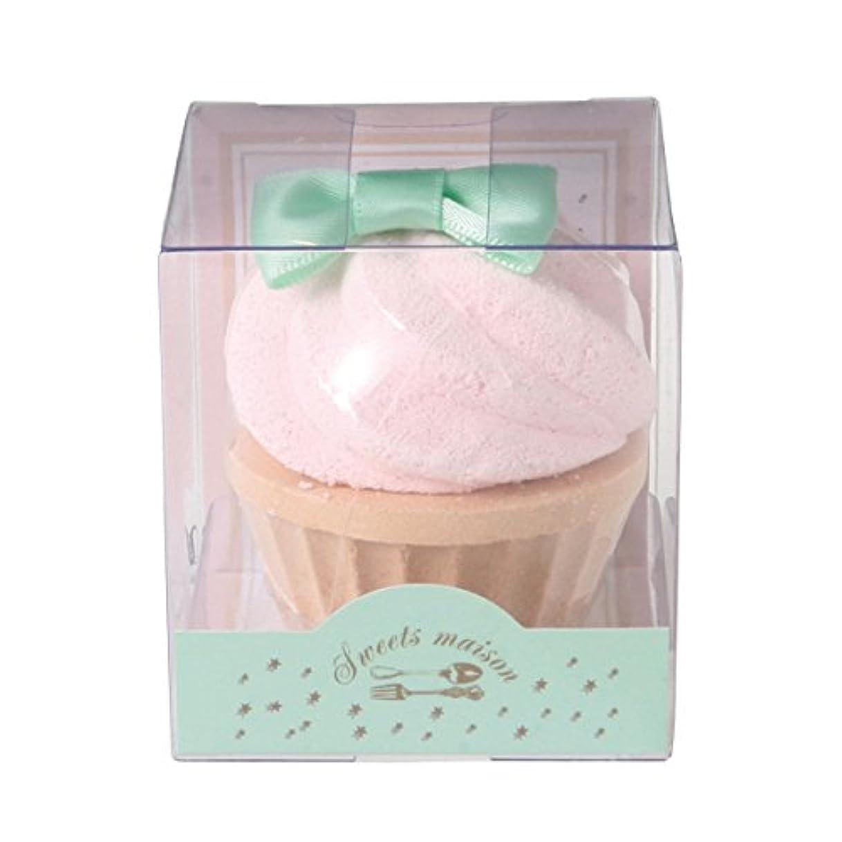 ハック同種の鏡(内野)UCHINO ノルコーポレーション おめかしプチカップケーキフィズ(ブーケローズの香り)