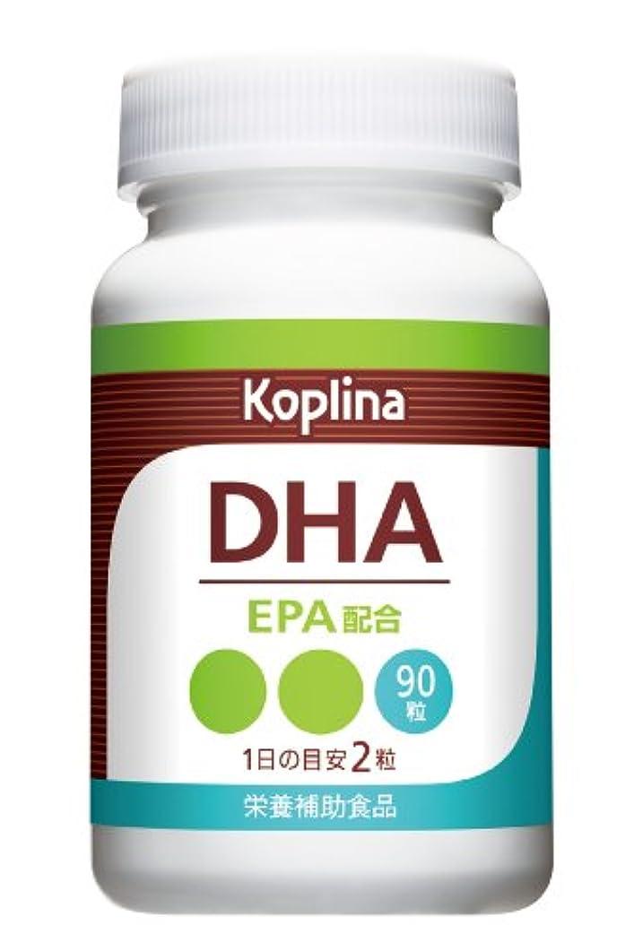 放置ジェット社説DHA EPA配合 90粒 (45日分) 1個