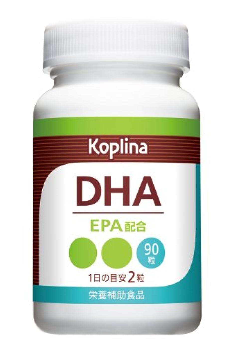 軽蔑する無傷パラダイスDHA EPA配合 90粒 (45日分) 1個