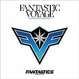 【Amazon.co.jp限定】FANTASTIC VOYAGE(CD)(ビジュアルシート(全8種ランダム)付き)