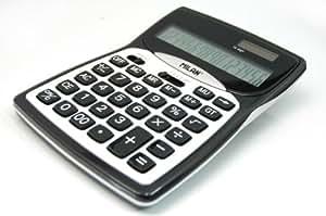 【MILAN/ミラン】 カリキュレーター 16桁 電卓 Ref.152016