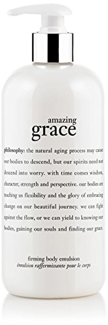 Amazing Grace Firming Body Emulsion