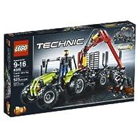 LEGO (レゴ) TECHNIC Log Loader (8049) ブロック おもちゃ (並行輸入)