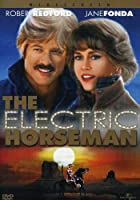 Electric Horseman [DVD] [Import]