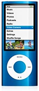 Apple iPod nano 第5世代 8GB ブルー MC037J/A