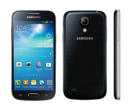 Samsung GALAXY S4 mini LTE - GT-I9195 (SIMフリー, 8GB, Black Mist) [並行輸入品,SIMフリー]