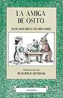 La amiga de Osito/ Little Bear's Friend