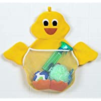 Ducky Bath Tub Toy Bag by Primo