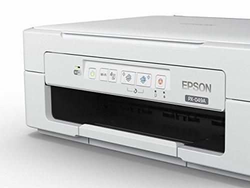 EPSON(エプソン)『カラリオPX-049A』
