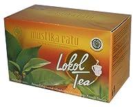 Mustika Ratu lokol茶15-ct、1.05オズ
