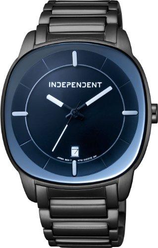 [インディペンデント]INDEPENDENT 腕時計 Timeless Line Clear Pebble[UNISEX] BY2-049-51
