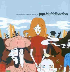Brownswood Workshop Multidirection by Various (0100-01-01) 【並行輸入品】