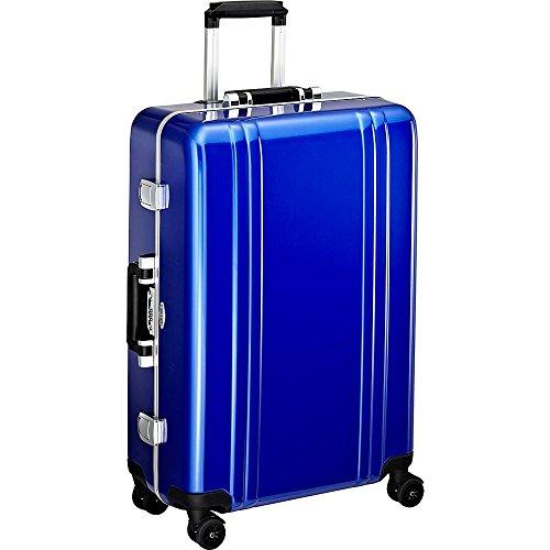(ゼロハリバートン) Zero Halliburton メンズ バッグ キャリーバッグ 26' 4 Wheel Spinner Travel Case 並行輸入品