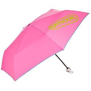 (アウトドアプロダクツ)OUTDOOR PRODUCTS 超撥水ミニ傘55cm 10001083 32PK ピンク 55cm