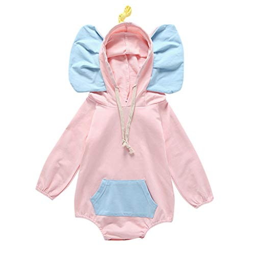 f20fe0475526b2 パジャマ アンサンブル Timsa かわいい 小恐竜 ロンパース ベビー服 女の子 赤ちゃん服 幼児 子供服 男の子 フード