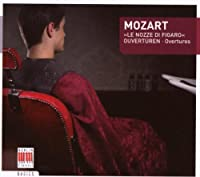Mozart: Overtures by Mozart (2008-01-22)