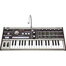 KORG KO-MIKORGMK1 MicroKorg Mk1 Synthesizer and Vocoder