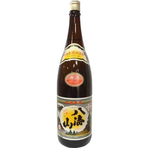 RoomClip商品情報 - 八海山 清酒 1800ml