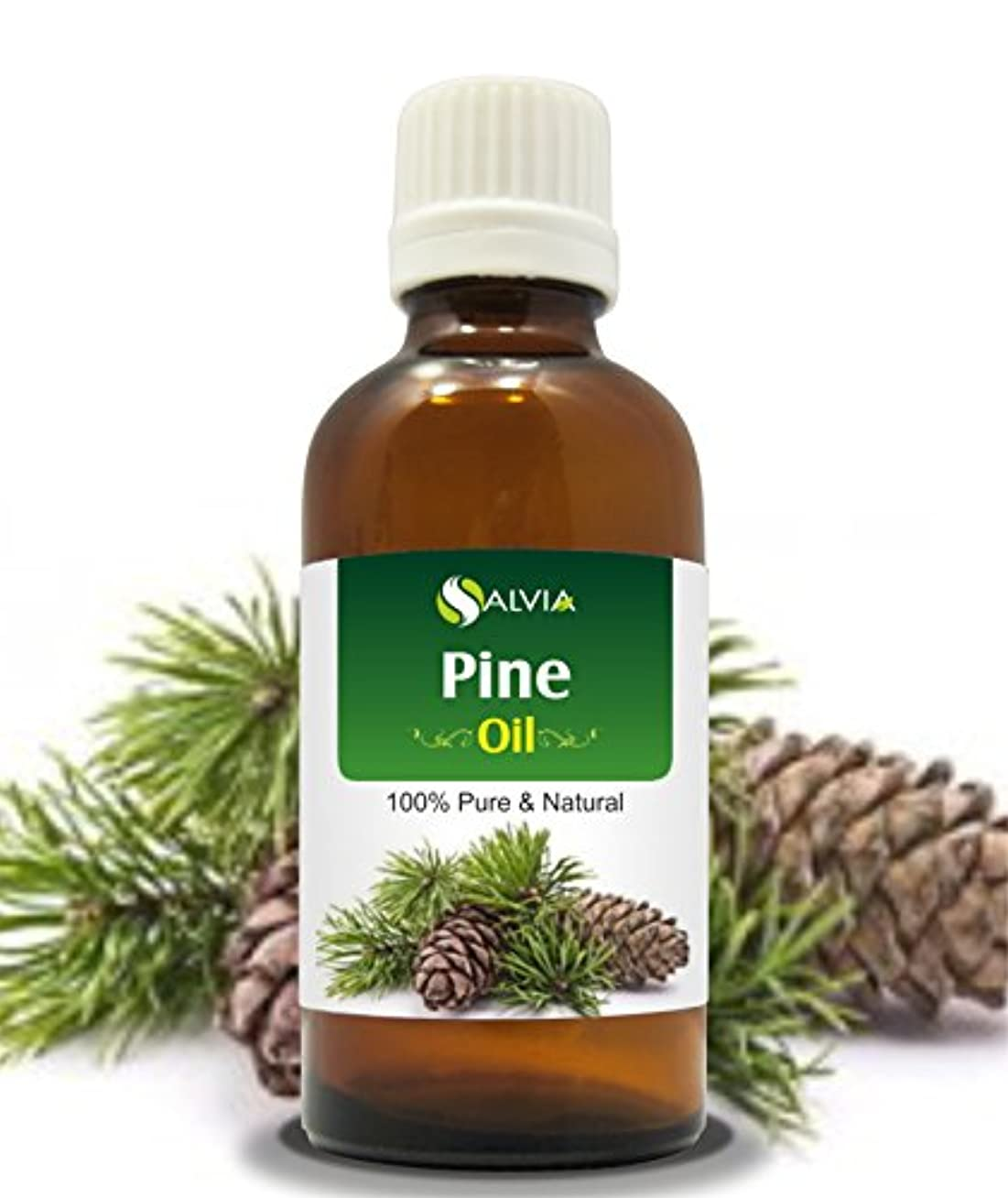 姿を消すどれエスニックPINE OIL 100% NATURAL PURE UNDILUTED UNCUT ESSENTIAL OIL 30ML