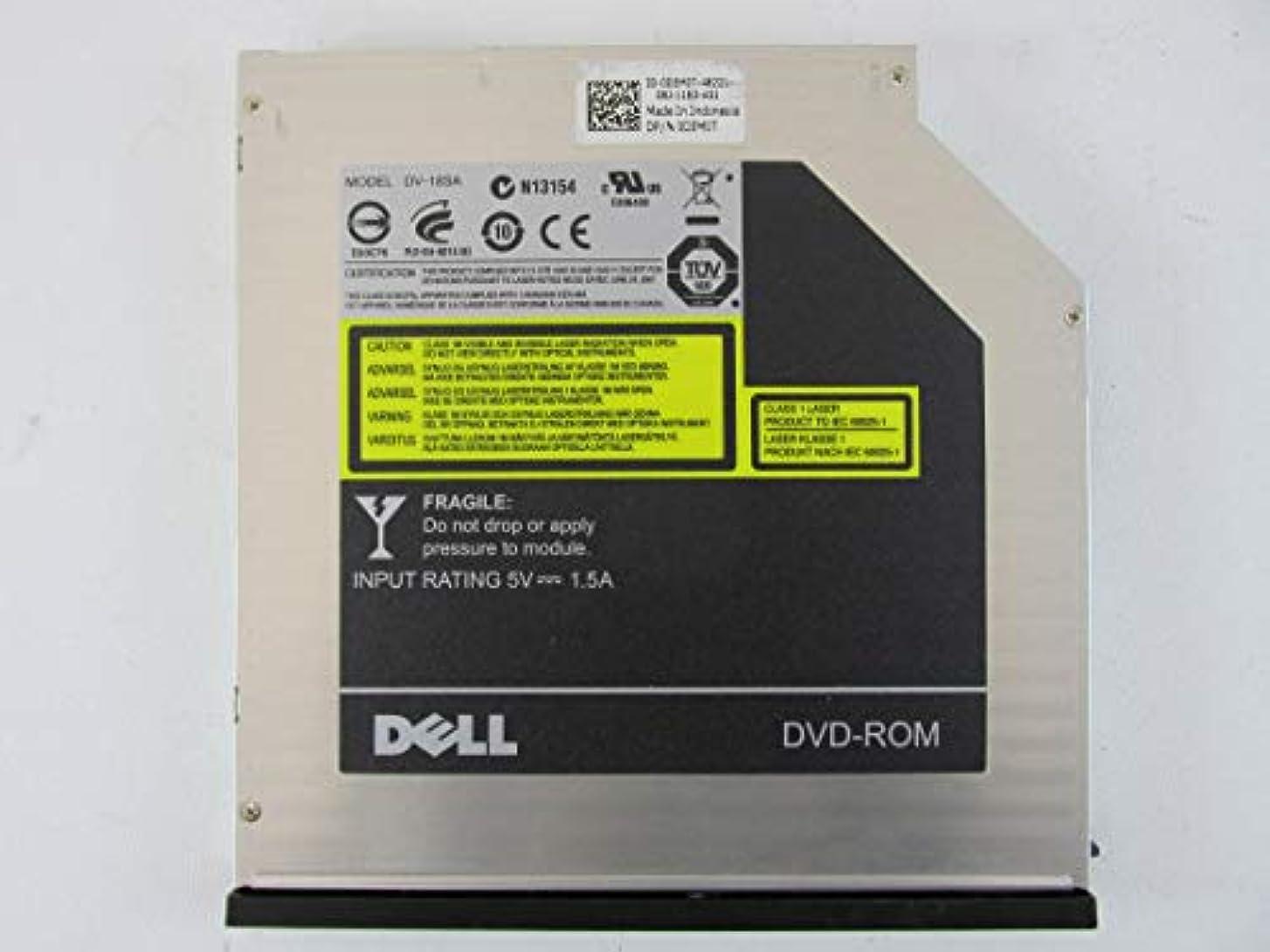 助けて裁量符号Dell e6410 DVD - ROM SATA光学ドライブdv-18sa 0d5 m0t d5 m0tブラック