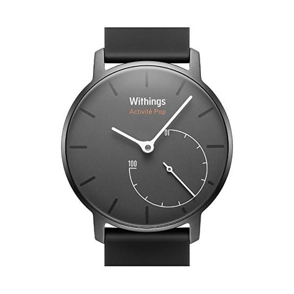 Withings スマートウォッチ Activi...の商品画像