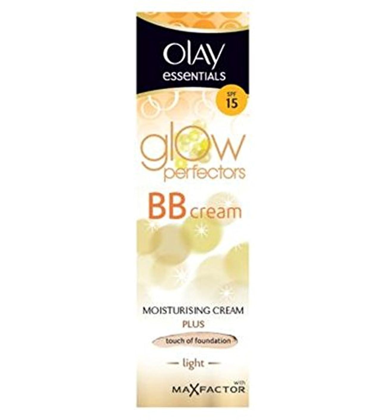 女の子豊富な愛国的な着色保湿50ミリリットルを完成オーレイ完全なBbクリームSpf15スキン - フェア (Olay) (x2) - Olay Complete BB Cream SPF15 Skin Perfecting Tinted Moisturiser...