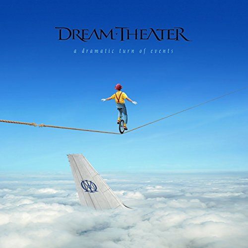 A Dramatic Turn of Events / Dream Theater