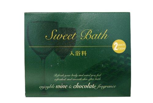 SweetBath(スイートバス) 2P