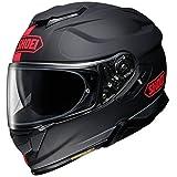 Shoei GT-Air 2 Redux ストリートバイクヘルメット L ブラック 0119-...