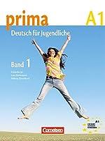 Prima German: Sch?lerbuch Band 1 (Student Book)
