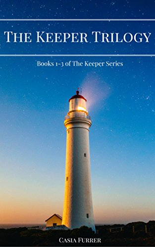The Keeper Trilogy: Books 1-3 of The Keeper Series