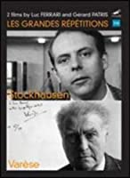 Les Grandes Repetitions [DVD]