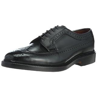 MacNeil: Black Custom Calf 9027