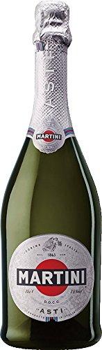 【世界No.1イタリアンスパークリングワイン】マルティーニ アスティ・スプマンテ 750ml