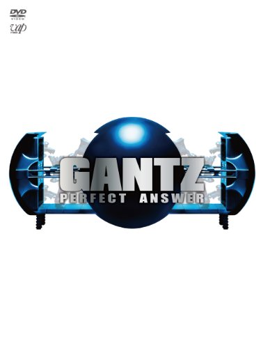 GANTZ  PERFECT ANSWERのイメージ画像